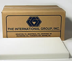 straight paraffin container wax ~ 2281 - comes in 60 lb boxes of 6 slabs, or in 10 lb slab